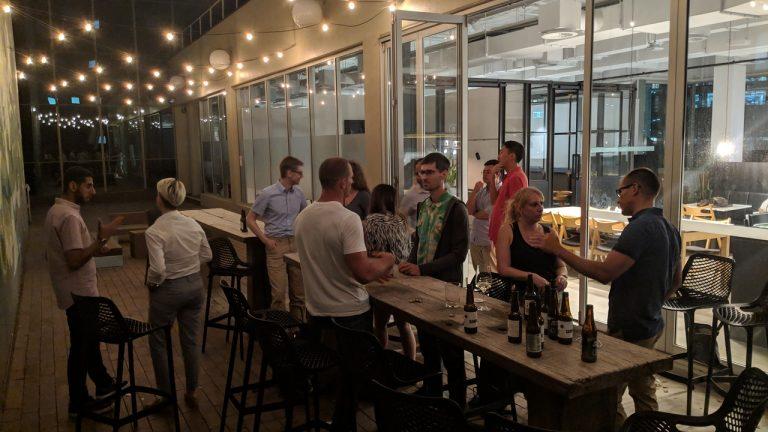 Meetup 4: Customer>