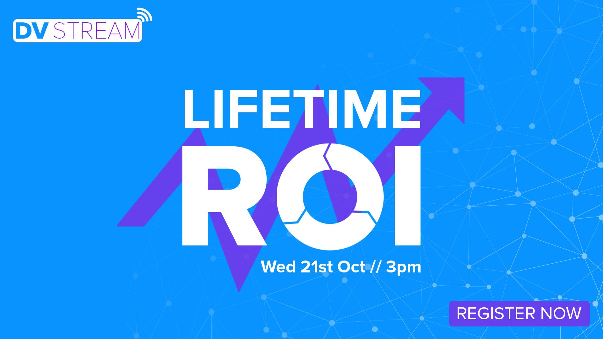 Customer Lifetime ROI