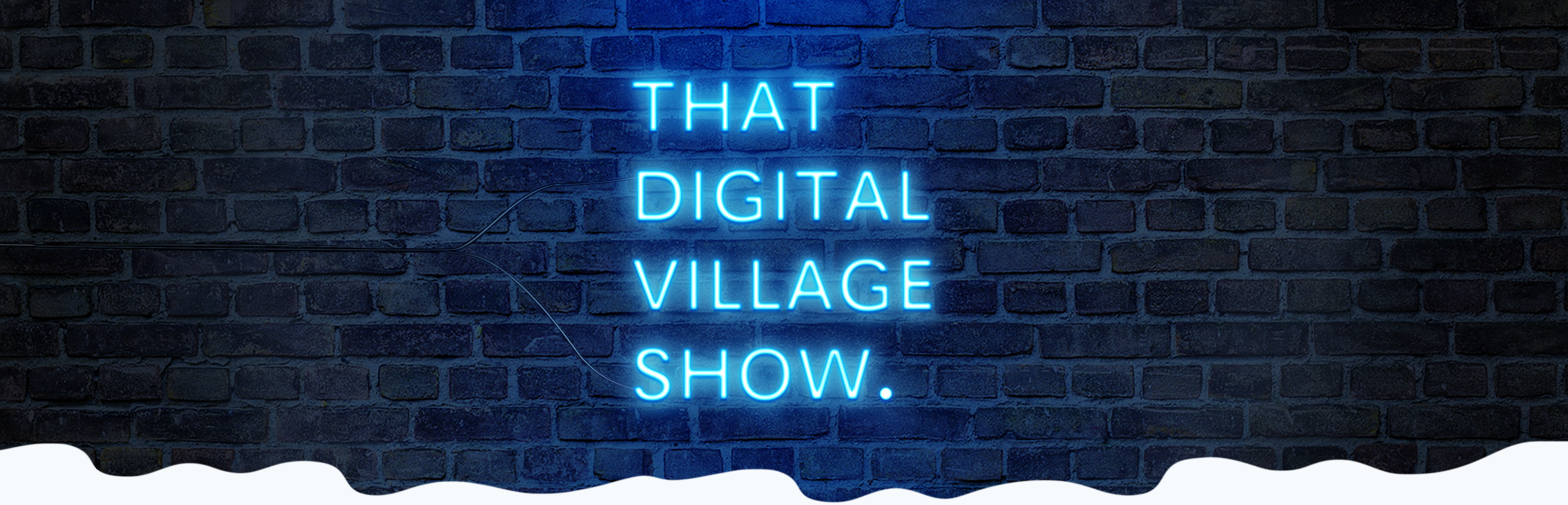That Digital Village Show